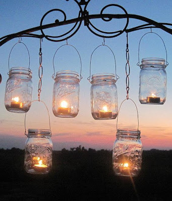 25 Creative and Cool Reuses of Jars (70) 19
