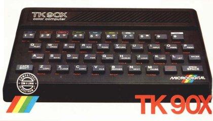 TK 90X da Microdigital Eletrônica Ltda.