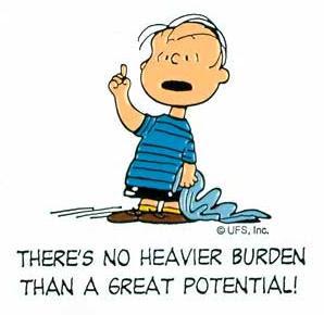 Linus Van Pelt Quotes. QuotesGram