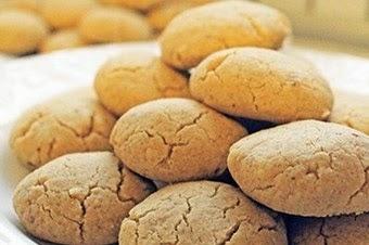 Ballı kurabiye tarifi