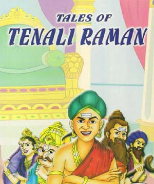 Tales of Tenali Raman (2005 - movie_langauge) -