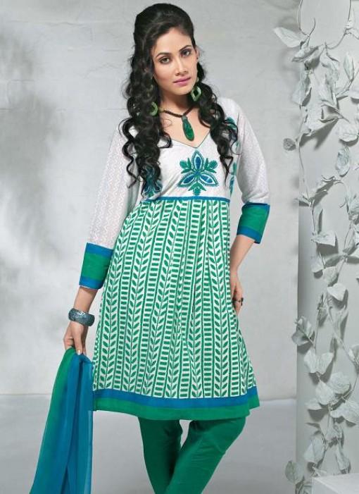 Latest Punjabi Suits Designs