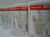 ALPHA LIPID SD2 - MURAH!! RM165/TIN ..  RM310/2 TIN