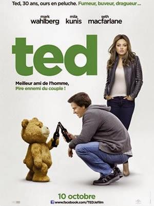 Chú Gấu Ted 2 Kênh trên TV Full Tập
