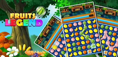 Fruits Legend apk for android