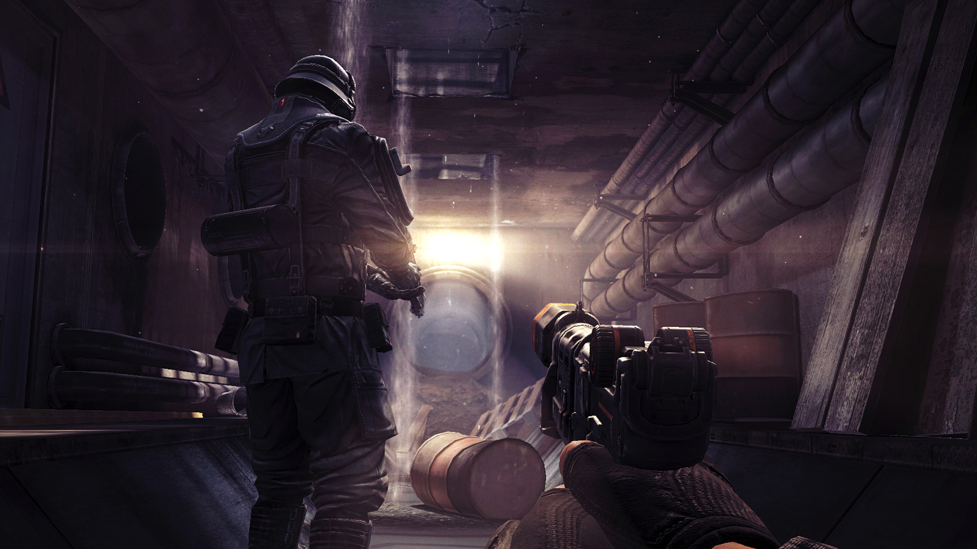 gallery for wolfenstein the new order iphone wallpaper