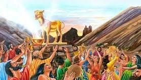 O que penso sobre evangelização no Carnaval