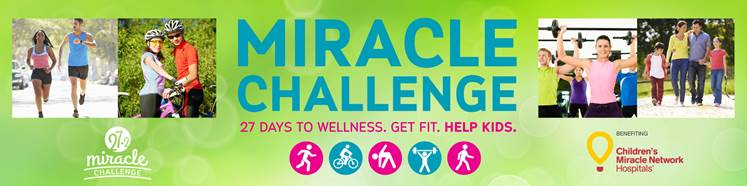 SoDu Parents Posse & Stir Crazy Moms Guide to Durham Miracle Challenge Team