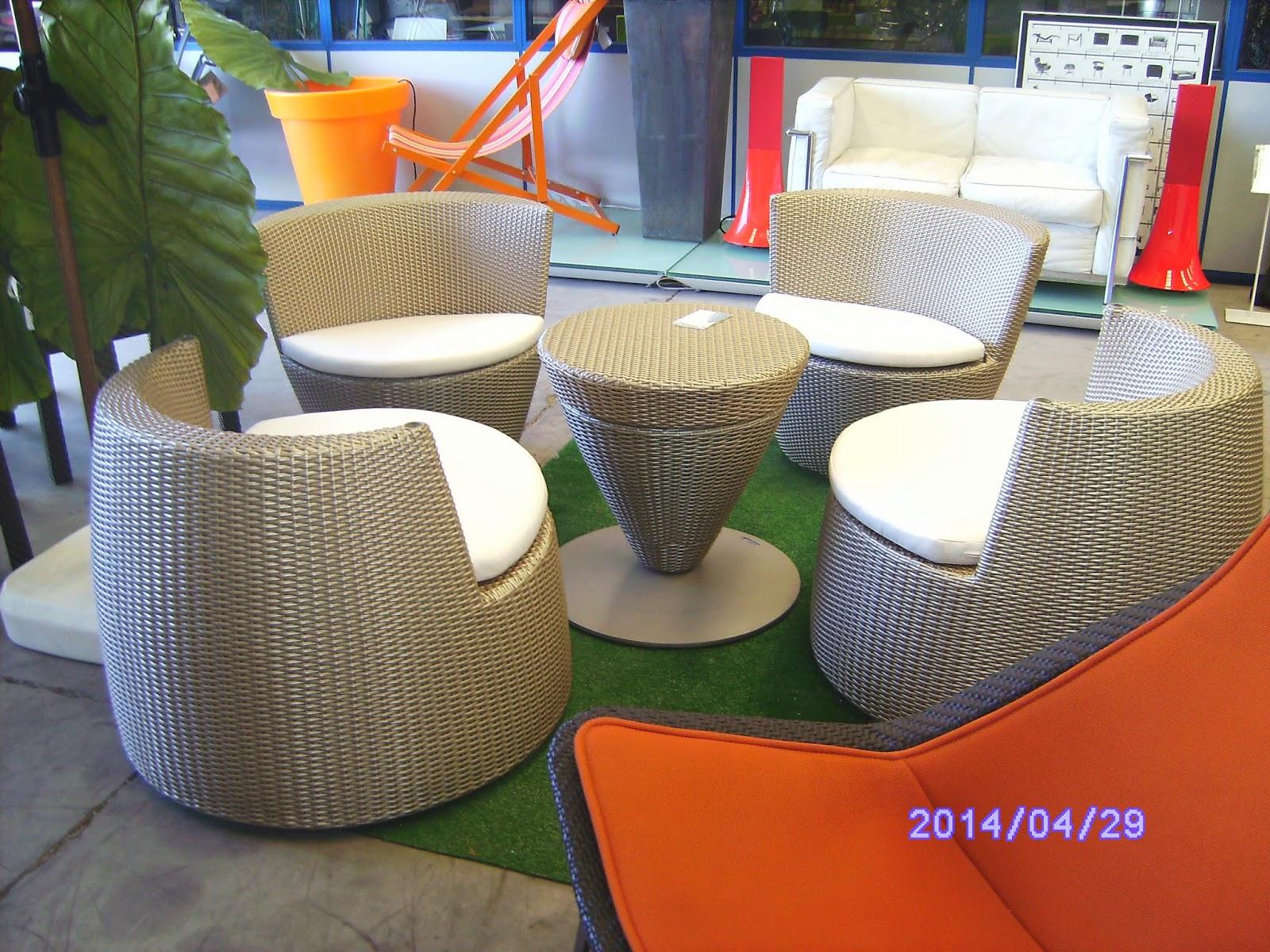 Productos de muebles para terraza y jard n for Muebles para terraza y jardin