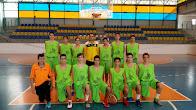 Cadete Regional Masculino 2015/16