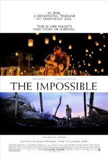 The Impossible (2012