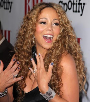 Mariah Carey, Whorrified, Lainey Gossip,