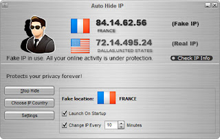 Auto Hidden IP 5.2.3.2 Full Version