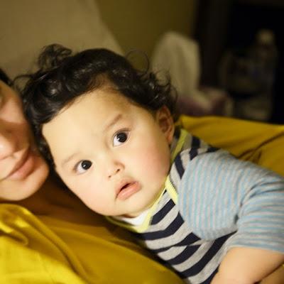 Baby Zion Gutierrez In Pictures So Cute Mykiru Isyusero