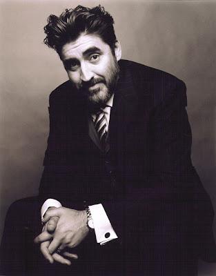 actores de peliculas Alfred Molina