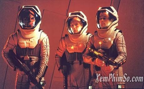 Du Hành Giữa Các Vì Sao 8 xemphimso Star Trek First Contact 060cb