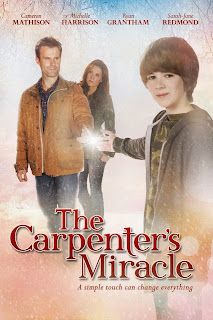 Watch The Carpenter's Miracle (2013) movie free online