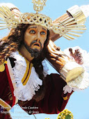 Jesús Nazareno - Patrono de  Cerro Colorado