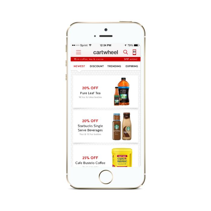 cartwheel app, Ways you should be saving money at Target