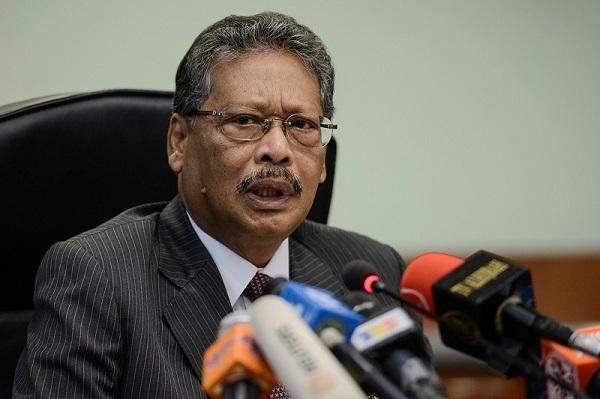 Skandal 1MDB, dana RM2.6 bilion, kes berlainan kata peguam negara