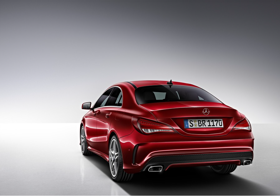 Mercedes benz 2014 cla coupe pricing mercedes benz for Mercedes benz cla 2014 price
