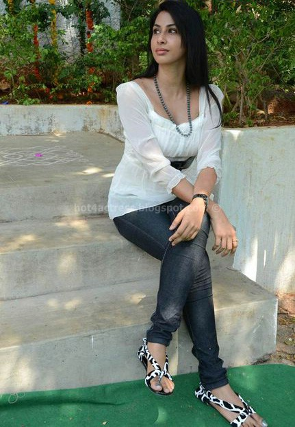 Gayatri iyer hot images in jeans and top