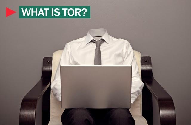 Pourquoi TOR ne garantit pas l'anonymat