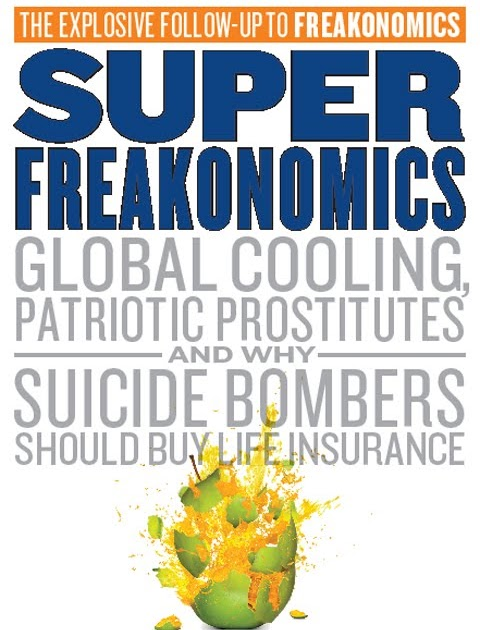 steven lewitt stephen dubner essay Read this essay on freakonomics come browse our large digital warehouse of free sample essays by steven levitt and stephen dubner.
