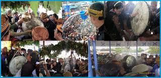 Sejarah Singkat Gong Kyai Pradah Blitar