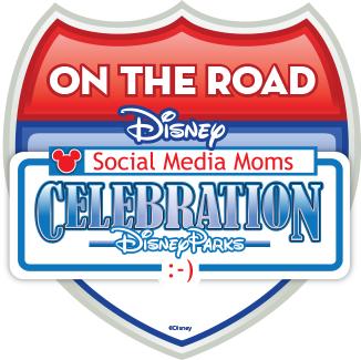 I'm a Disney Social Media Mom!