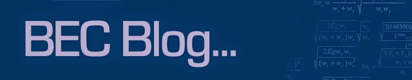 BEC Blog