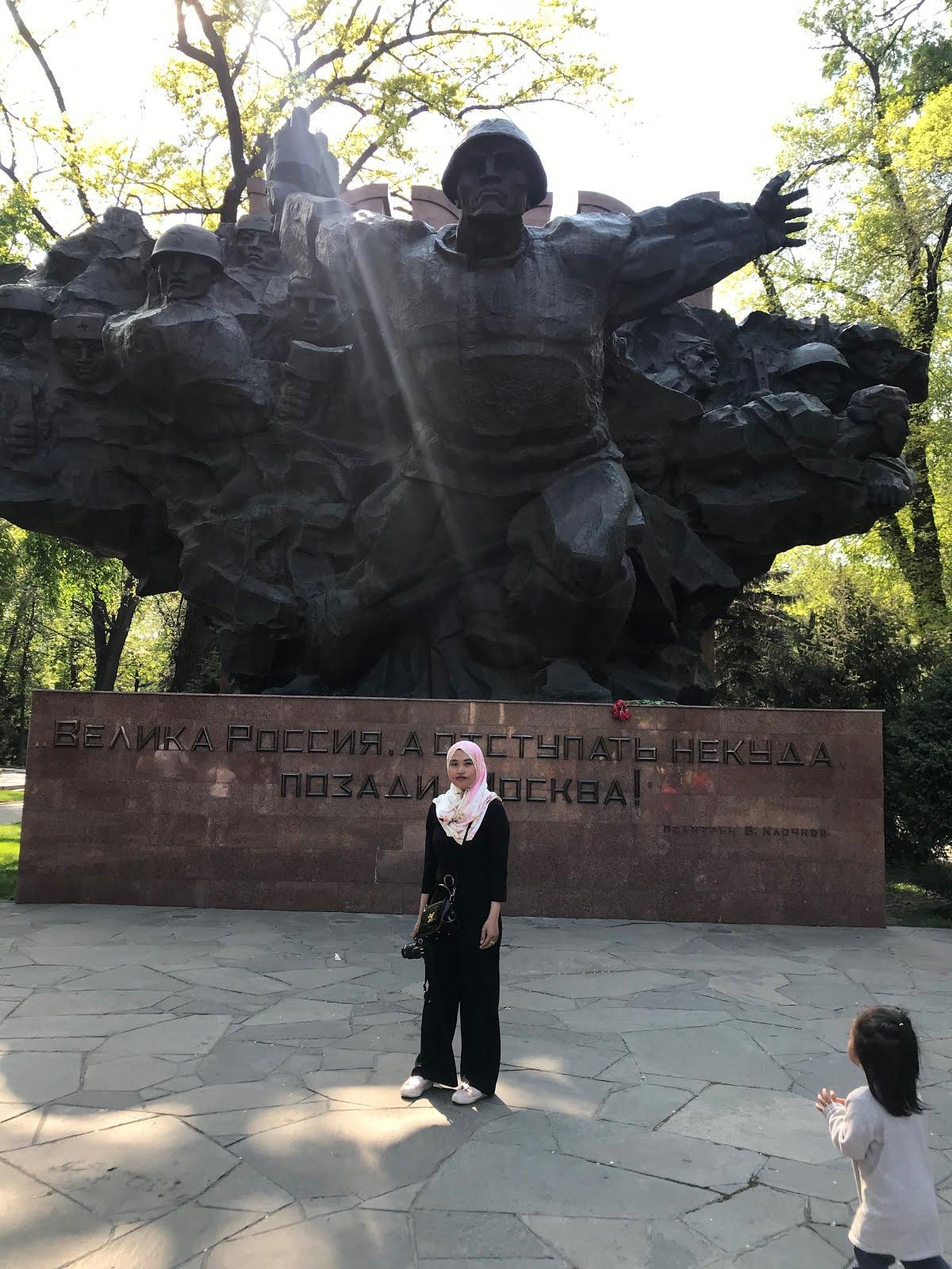Kazakhstan 04-2019