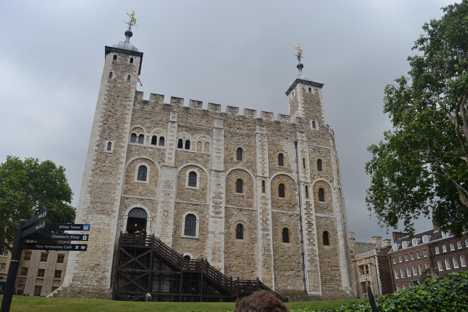 United kingdom city tour de londres la torre de londres for Tour city londres