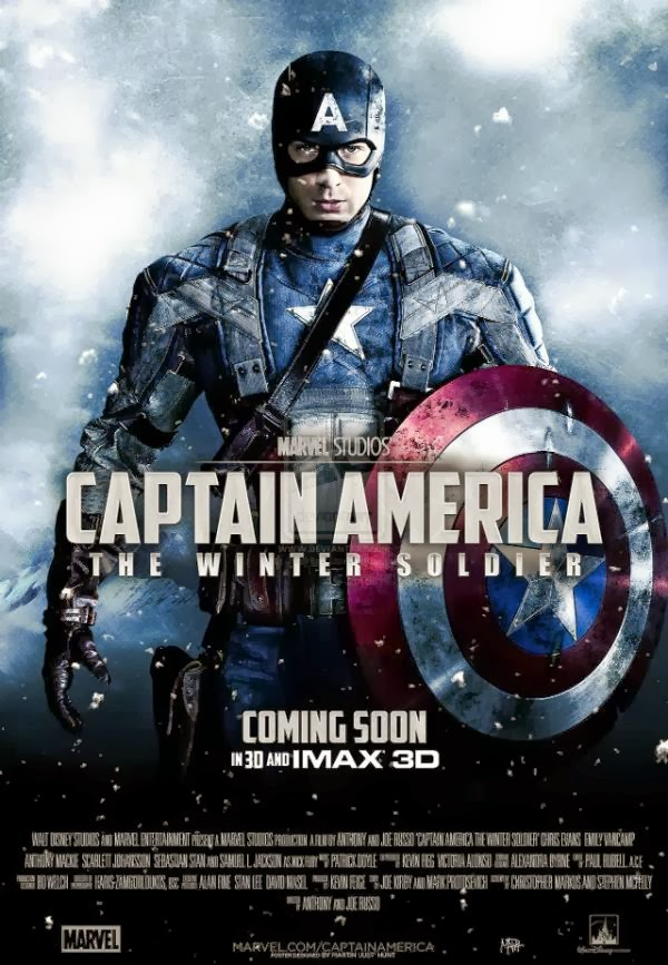 Captain america the winter soldier is the sequel to 2011 s captain