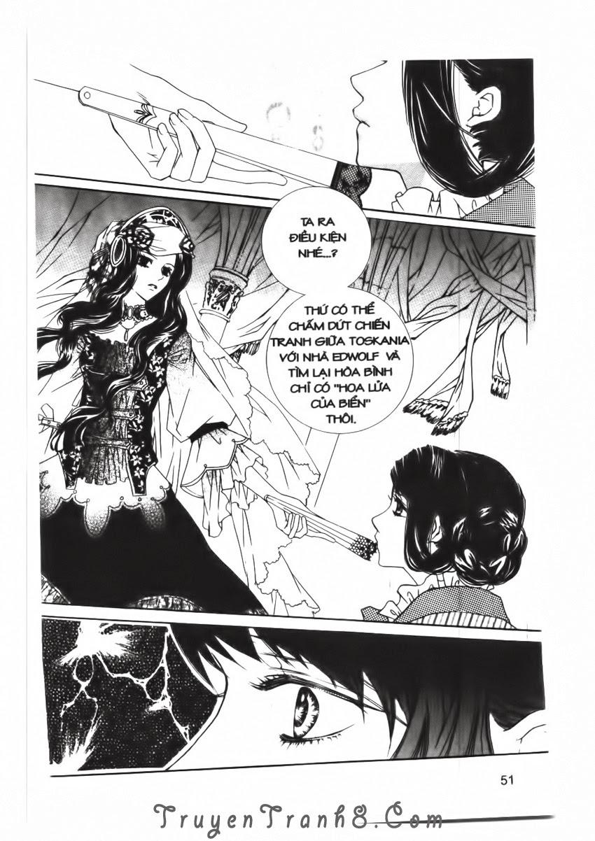 A Kiss For My Prince - Nụ Hôn Hoàng Tử Chapter 24 - Trang 16