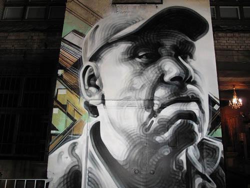 El Mac - A Mexican in East-Berlin