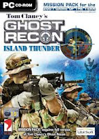 FREE DOWNLOAD GAME Ghost Recon: Island Thunder (PC/RIP) full version
