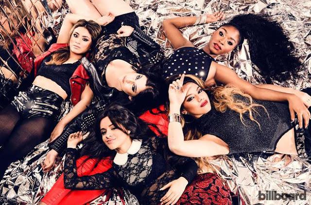 Fifth Harmony firma contrato con el mismo representante de Britney Spears y Miley Cyrus.