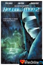 Hollow Man 2 - 2010