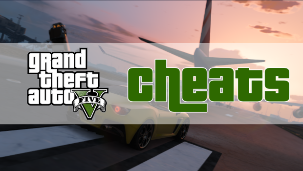 Grand Theft Auto V (GTA 5) All Cheats For XBox and Playstation