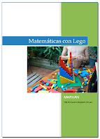 A la venta nuestra recopilación de actividades de matemáticas con Lego