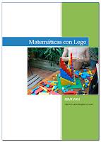A la venta nuestra recopilación de actividades de matemáticas con Lego