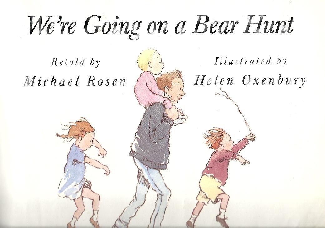 A Bear Hunt Snarkfest: We&#...