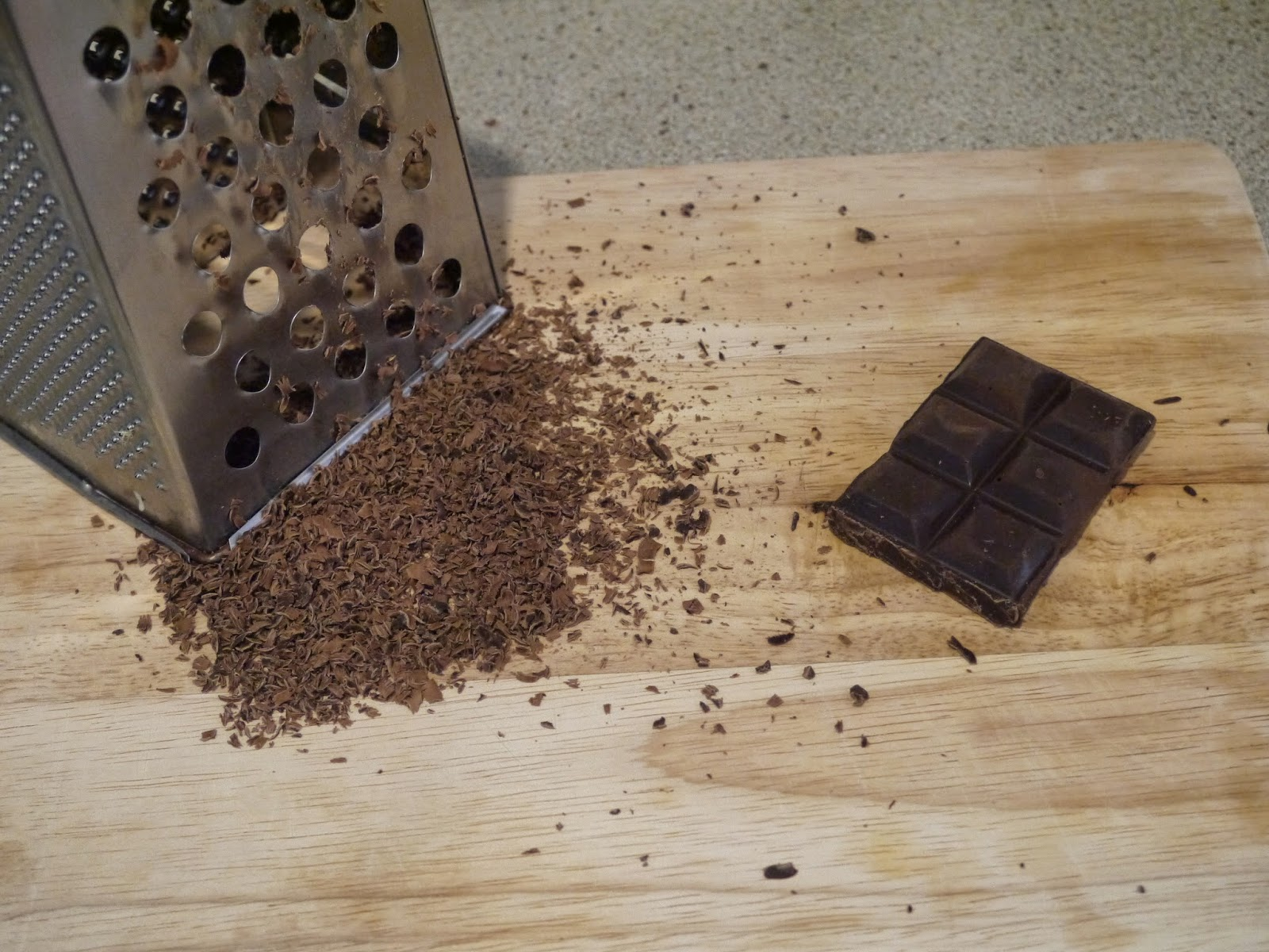 chocolate fondant opskrift
