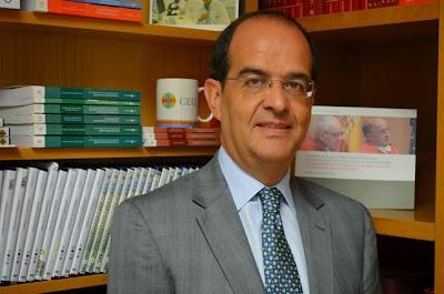 Conferencia Jose Luis Piñar