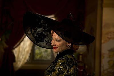 Cate Blanchett Cinderela