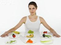 Những nguyên nhân tại sao việc giảm cân thất bại
