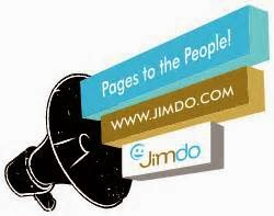 Pagina - JIMDO