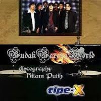 Discography Hitam Putih