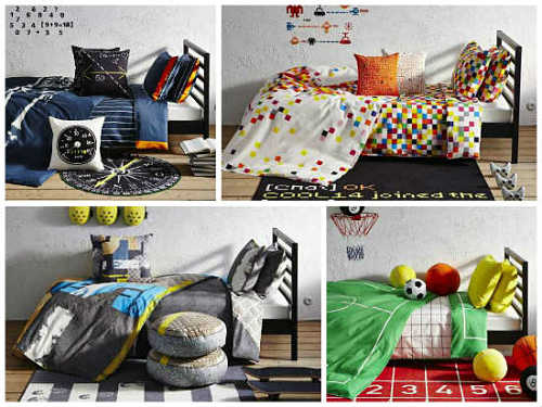 Ikea nuevas colecciones de cama para ni os oasisingular - Ikea camas para ninos ...